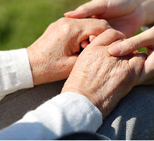 Suicide Prevention Service for the Elderly